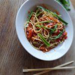 Korono danie, czyli chińszczyzna w kwarantannie